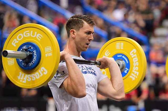 Good luck to @spencer_hendel and team @reebokcrossfitone at the 2017 @crossfitgames ! Thanks for supporting our mission to #defeatt1d . #t1d #type1diabetes #crossfit #cleansforacure #fitfam #fitness #crossfitgames