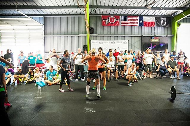 Join us in Houston, TX at @crossfitunmarked for the #CompeteToCureT1D competition. You can register via our website. #crossfit #t1d #type1diabetes #houston