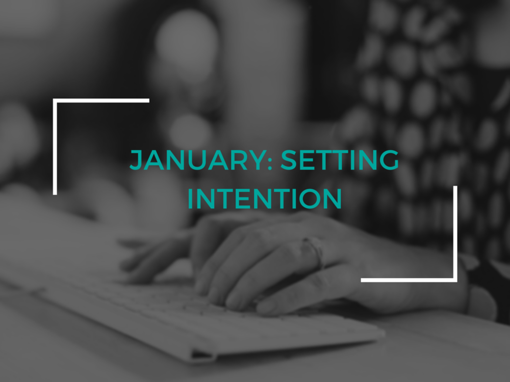 Using past experiences and your publishing calendar to create a calendar for writing in 2016, gut check and realignment, and self care for creatives.