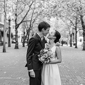 Craig & Sheena — Seattle