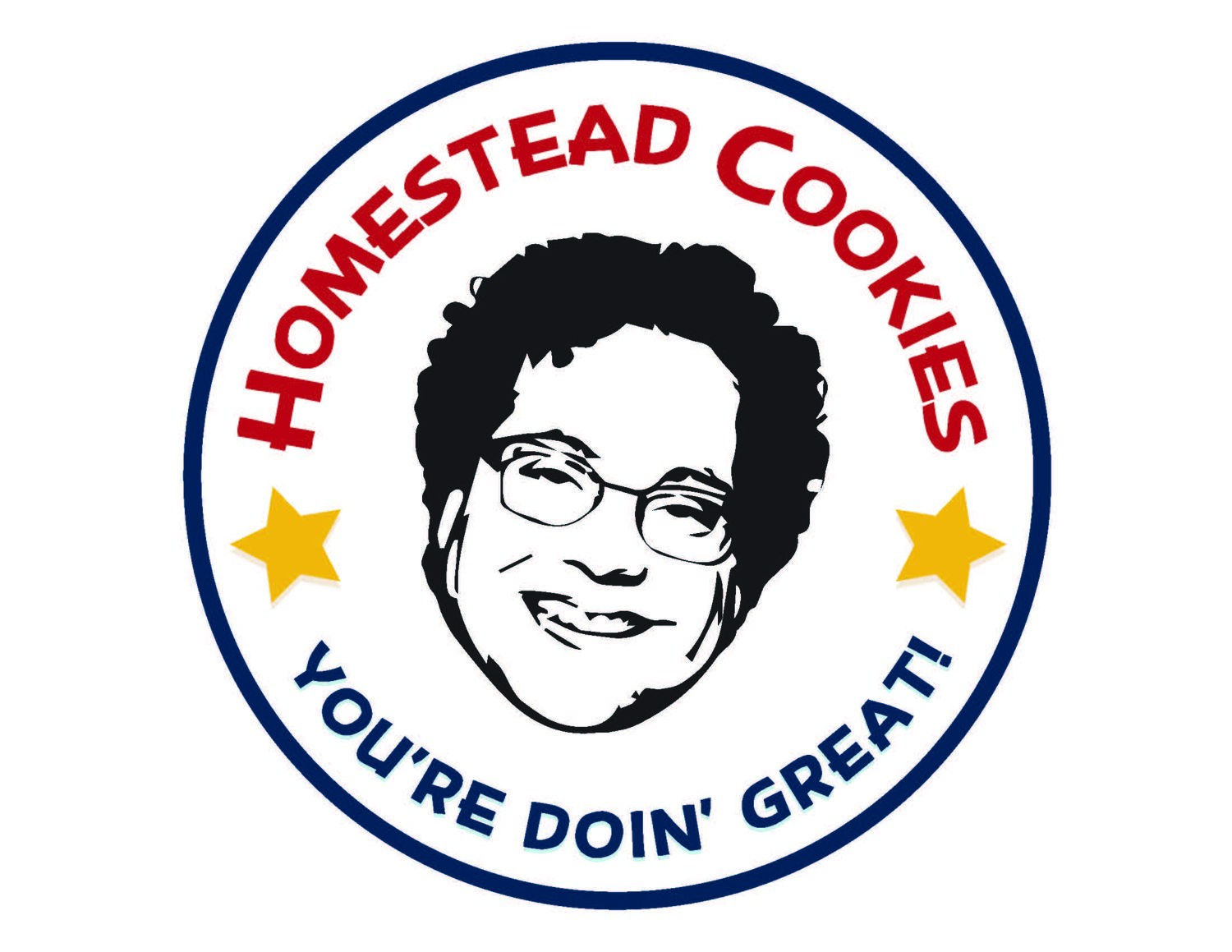 Homestead Cookies