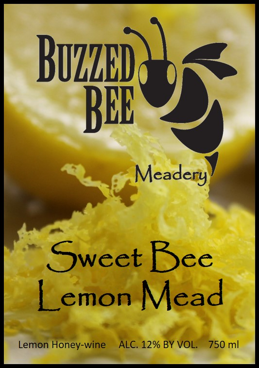 Sweet Bee Lemon - Sold out