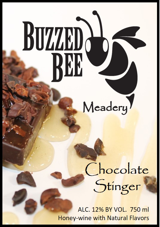 Chocolate Stinger - Sold out