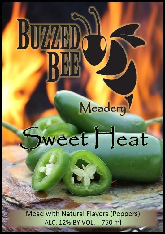Sweet Heat - $20