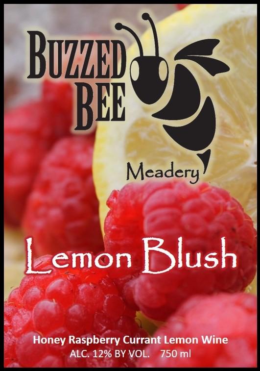 Lemon Blush - Sold out
