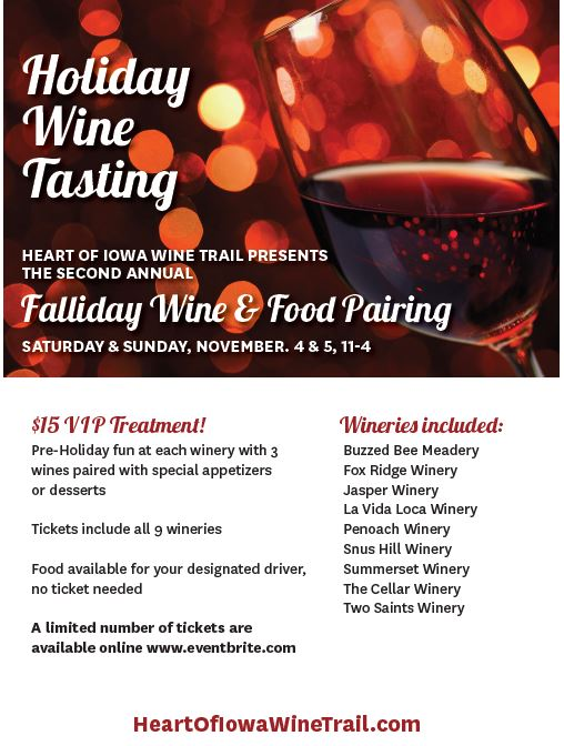 Food & Wine Pairing Poster.JPG