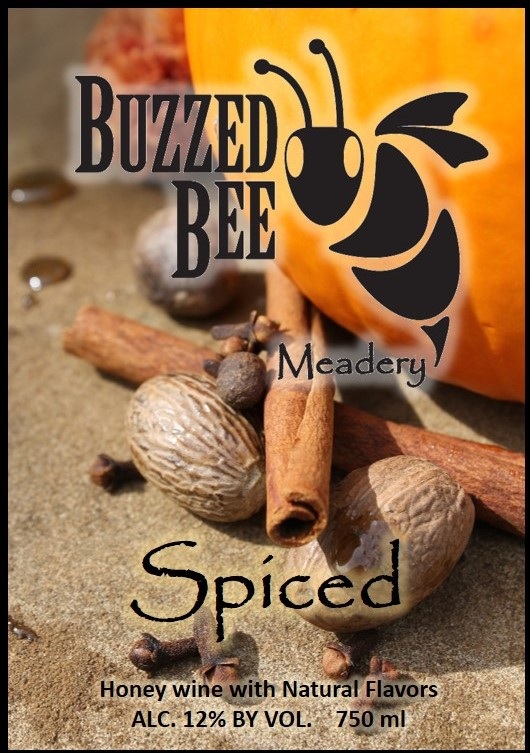 Spiced - $20