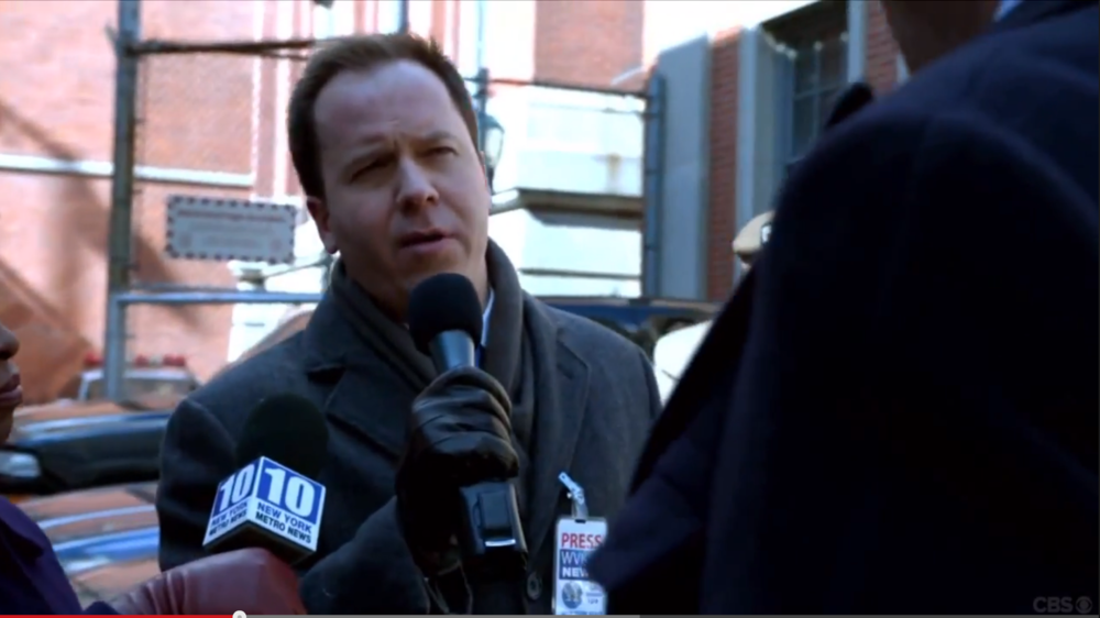 Blue Bloods, CBS