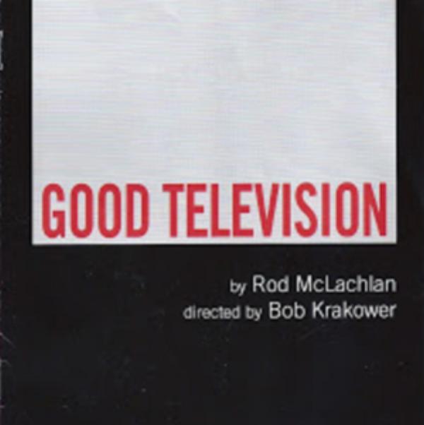 Dir. Bob Krakower