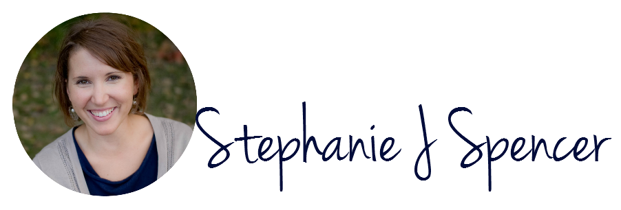 Stephanie J Spencer