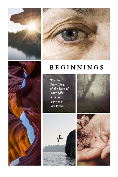 Beginnings by Steve Wiens