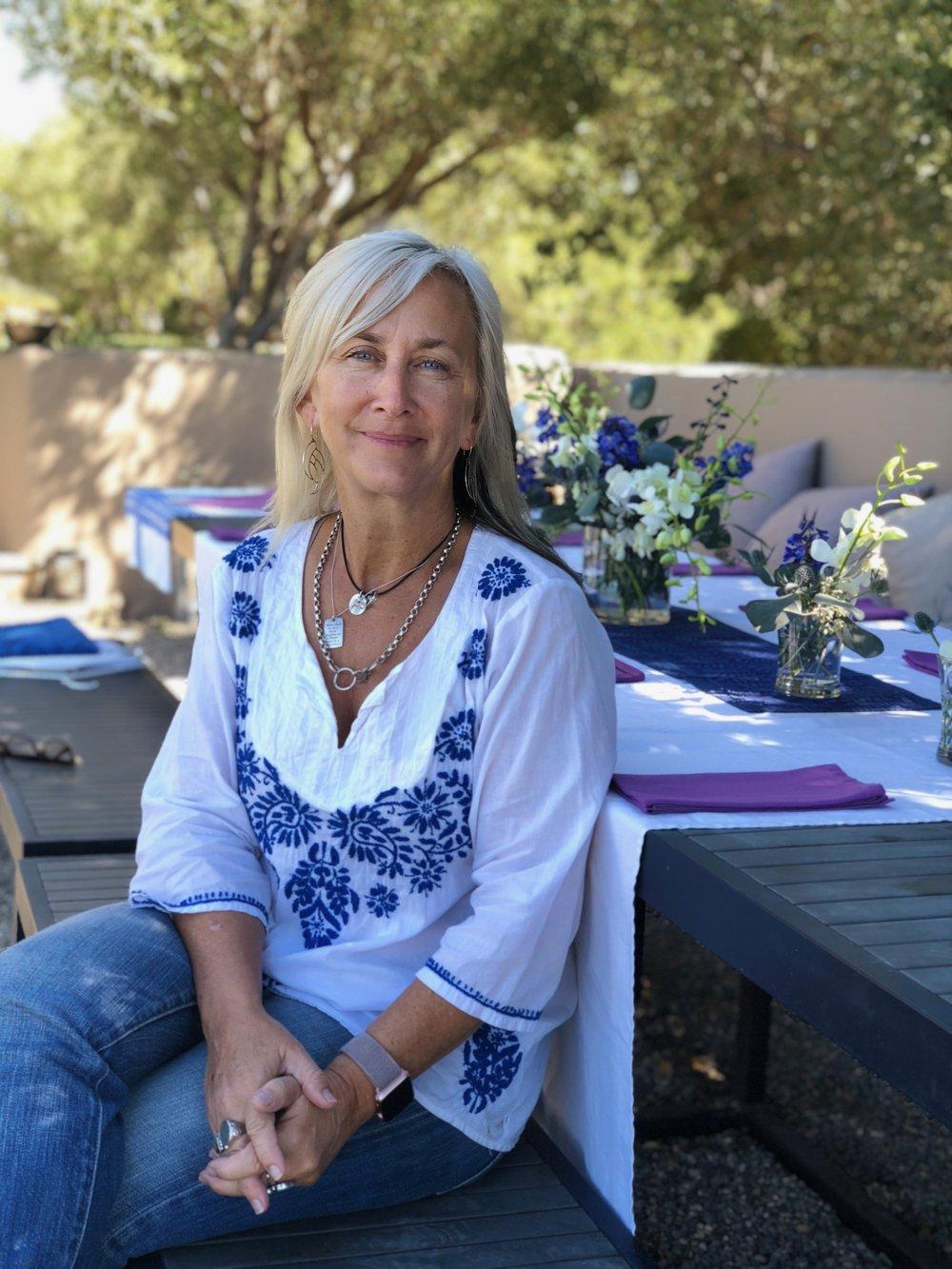 Jill Chessé - Hospitality Director
