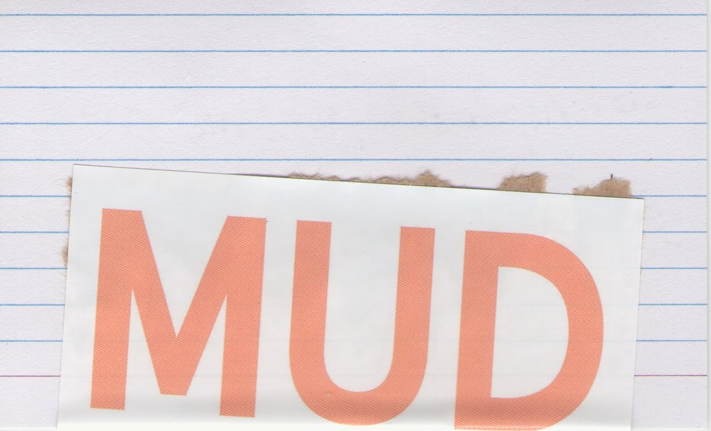 - MUD is the cultural compass of the south that documents the essence of today's unique Southern atmosphere through the voices rooted in its mud.