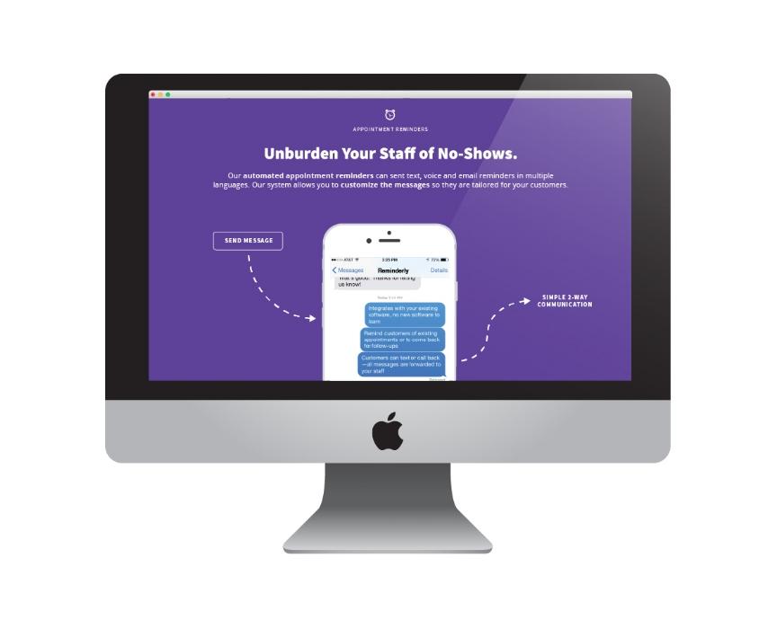 chronicler studio web design