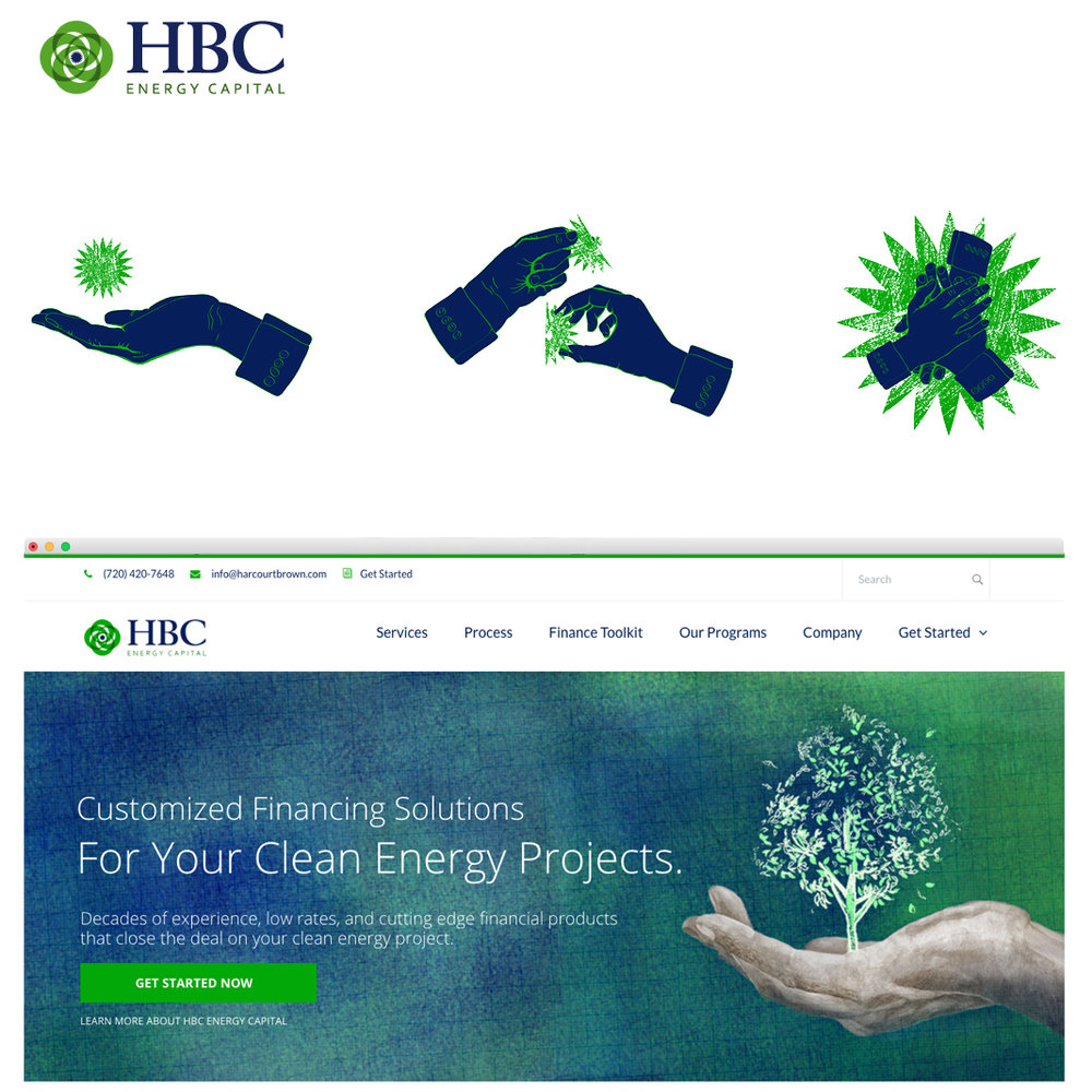 hbc energy capital web illustration