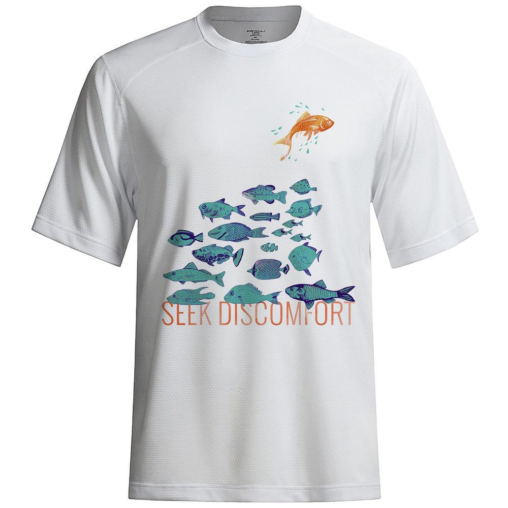 Seek Discomfort t-shirt.jpg