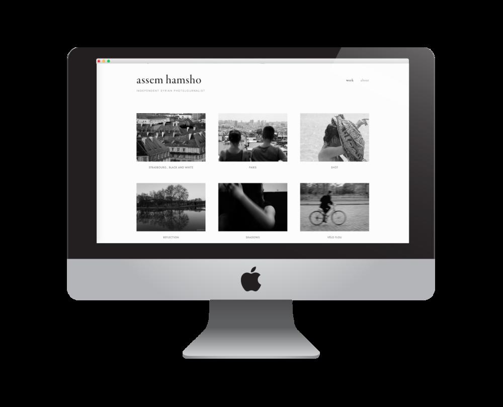 assem hamsho photography portfolio