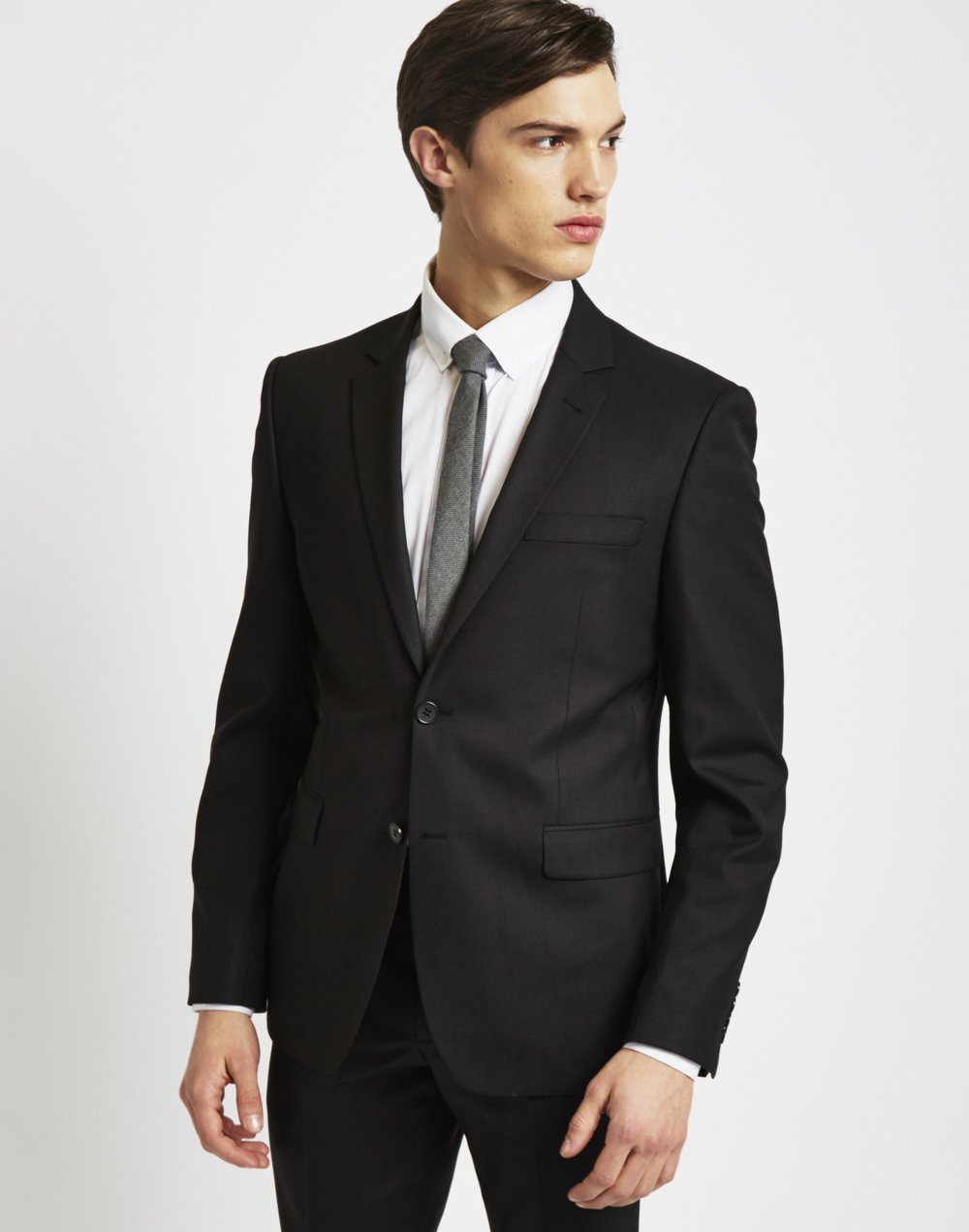 Sample Men's suit