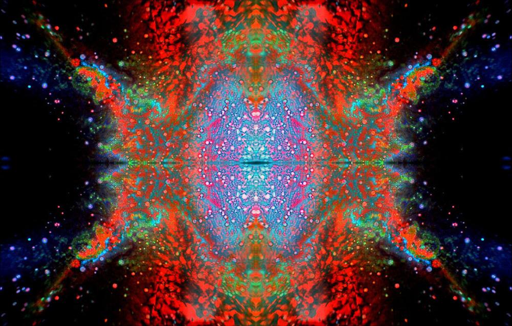 Jet nebula sym