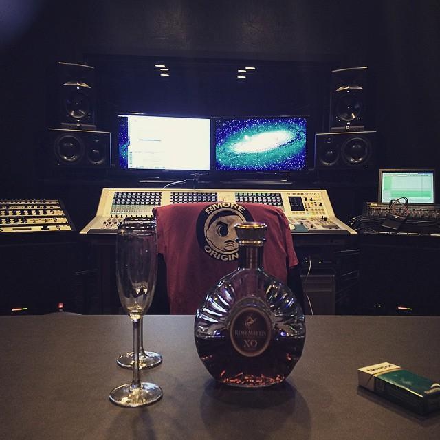 Bmore Original Mastering time #bmoreshit #bmoreclub #edm #newmusic  #ahux  #L80's #djexcel #epluribusnewman