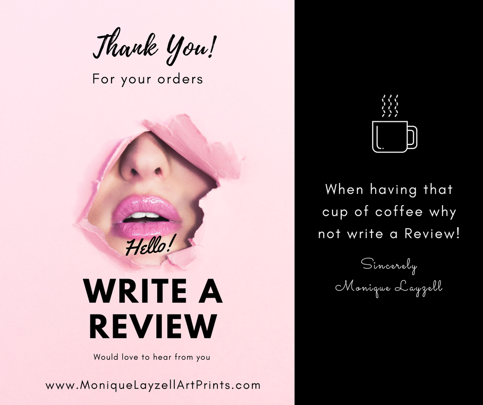 When having that cup of coffee why not write a Review!.png