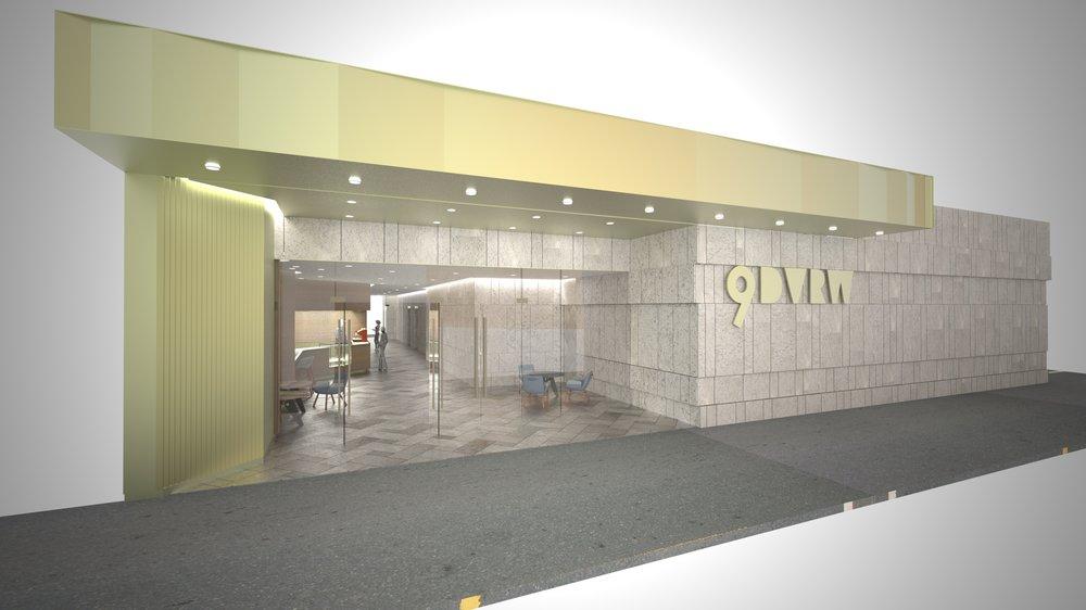 9DVRW - Spawton Architecture