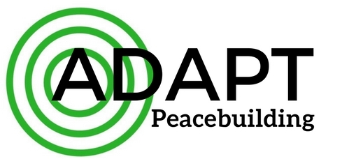 Adapt Peacebuilding