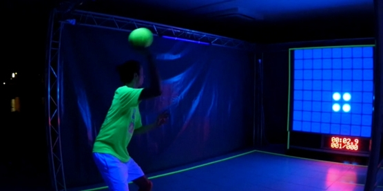 animations digitales - Mur digital sport & divertissement, borne photo Smooovebox, objets connectés...nous n'avons pas fini de vous amuser !