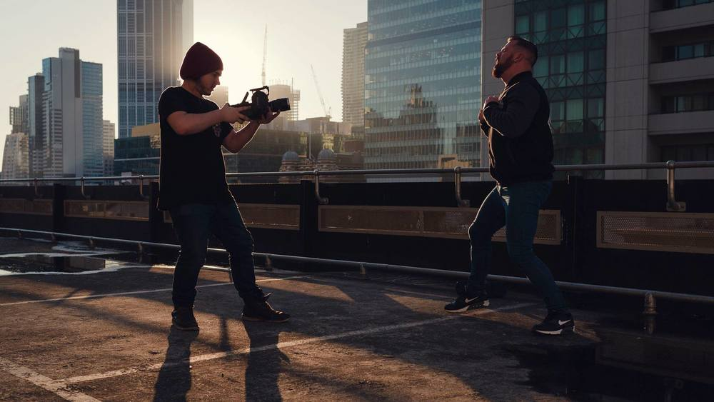 MPP 008: Shooting music videos - triumphs, failures & horror ...