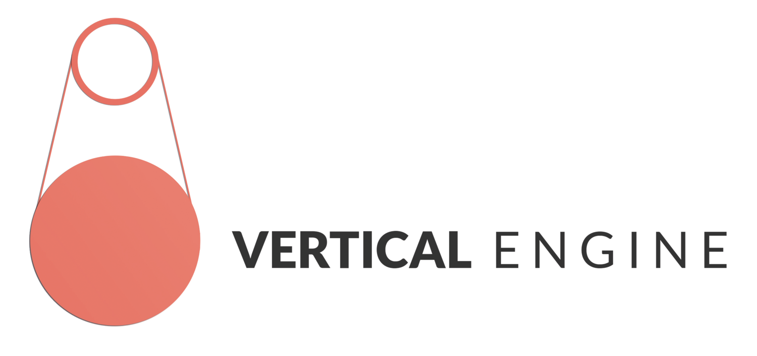 Vertical Engine