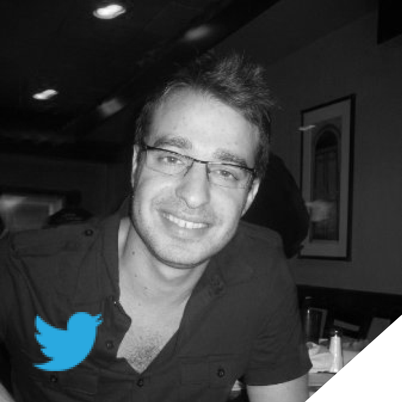 Danny Hadar    Venture Partner,Peregrine Ventures
