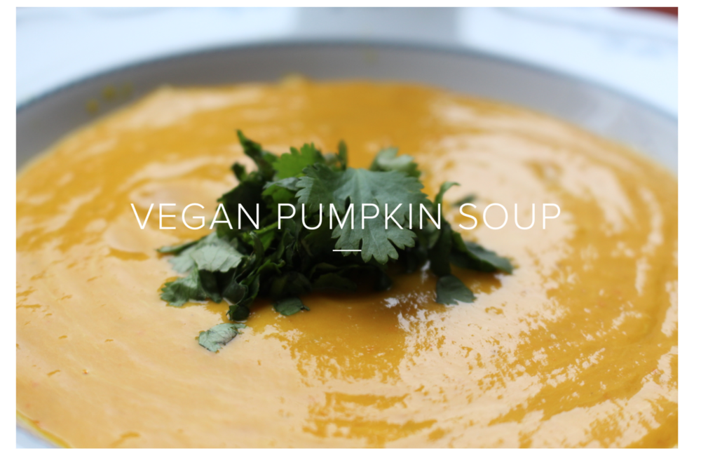 ayurvedia-vegan pumpkin-soup-recipe