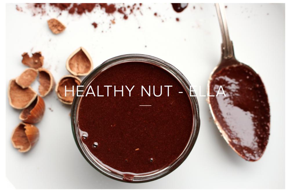 healthy-nuteella