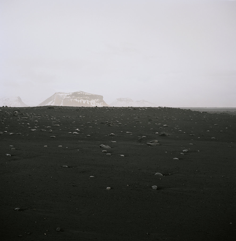 Iceland, 2015. ©Patrick H. Sampson.