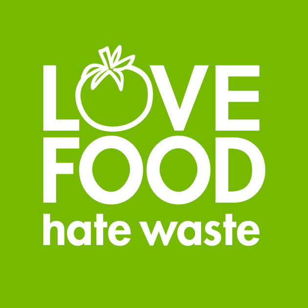 Awareness campaign about food waste