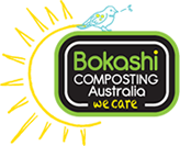 Kitchen composting system