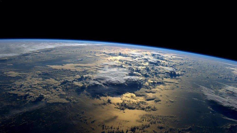 Image Credit: NASA/Reid Wiseman (@astro_reid)