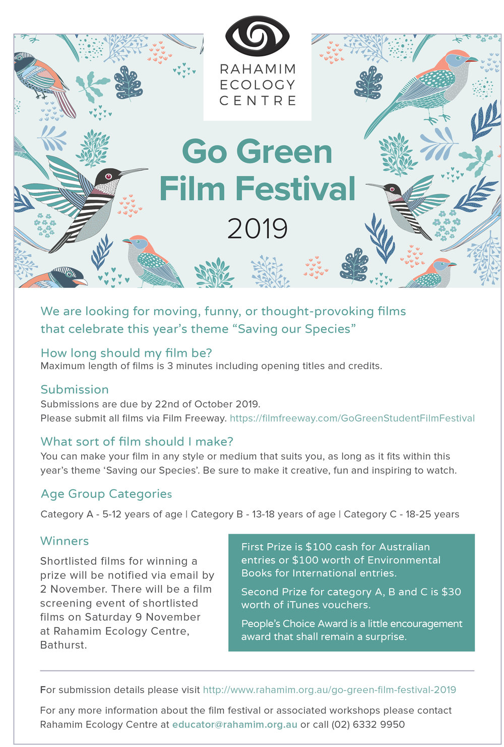 Rahamim Flyer -Green Film Festival For Kid.jpg