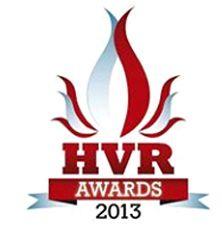 Britischer Hvr-Award 2013