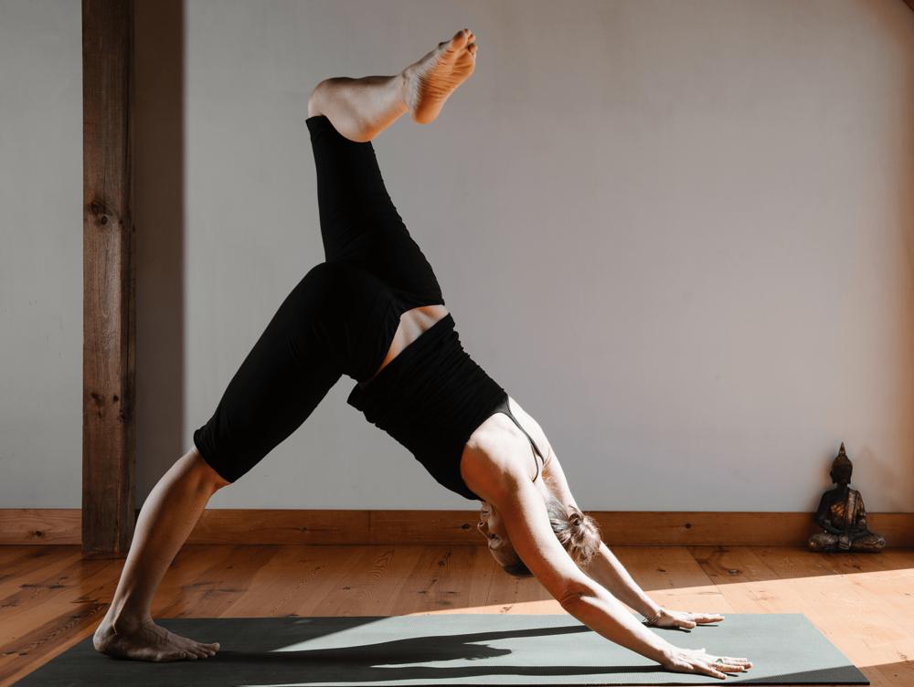 Yoga with Mollie Doyle