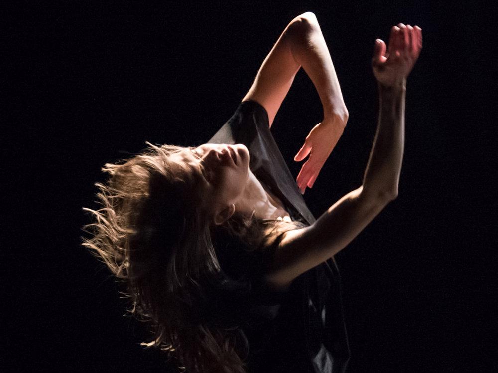 Kimberly Bartosik Dance Photo Jim Coleman