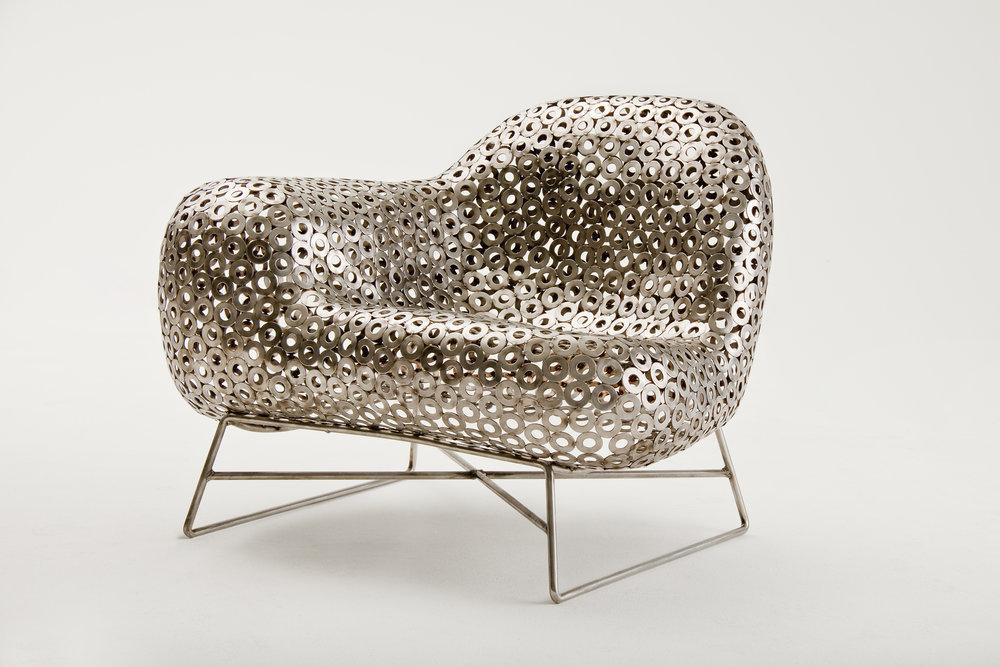 Sidearm Chair
