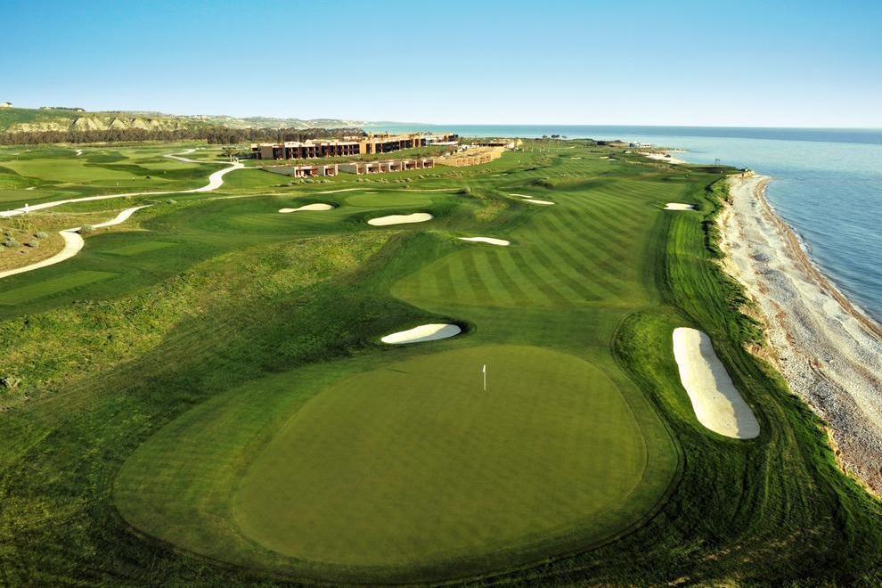 Verdura golf resort & Spa