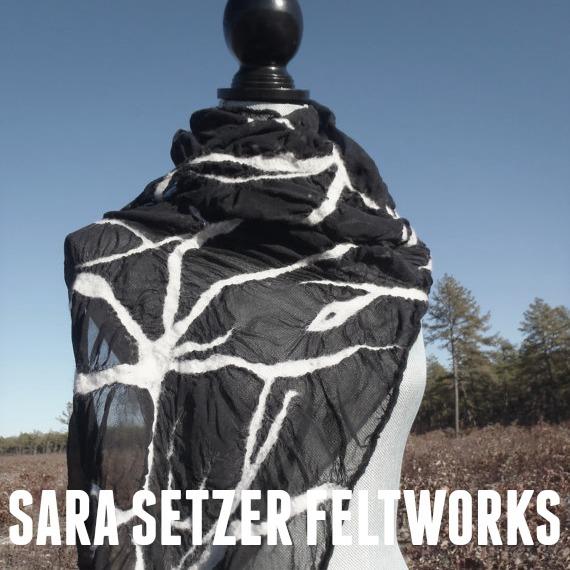 Sara Setzer Feltworks