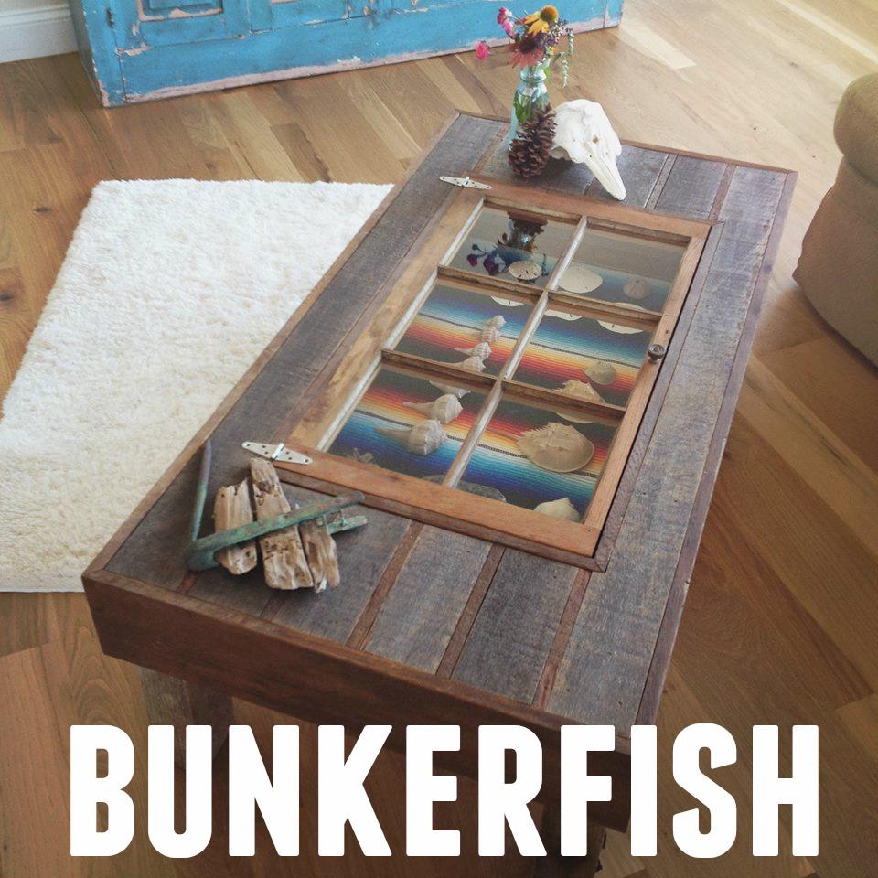 Bunkerfish