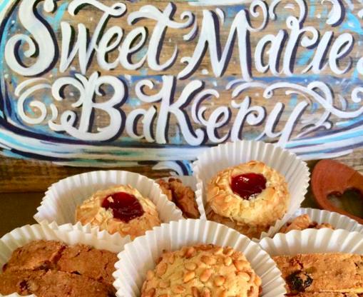Sweet Marie's Bakery