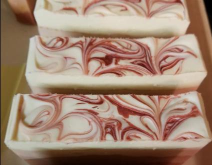 Blueberry Fields Artisan Soap