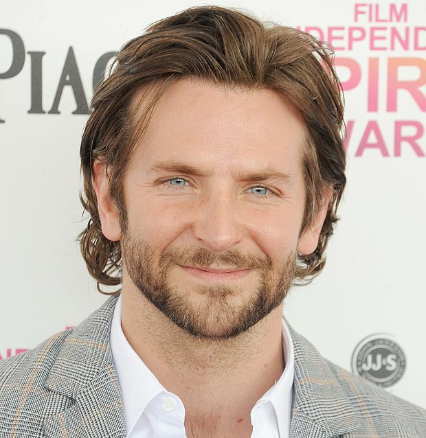 Bradley Cooper  This would be terrible, but imagine the internet's (over)reaction if they cast a handsome American in  the  quintessential British role.