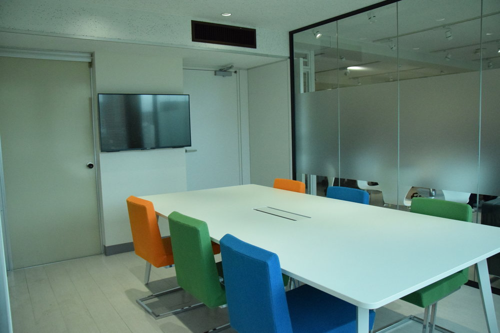 5F会議室