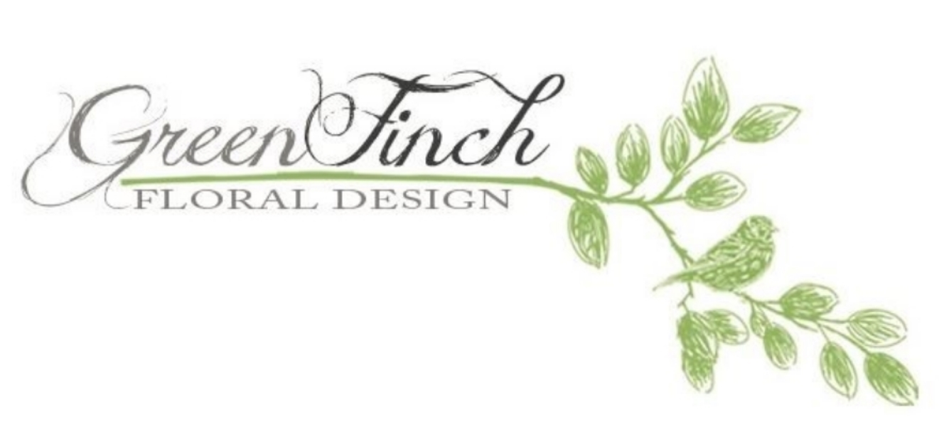 Green Finch Floral Design